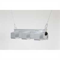 SANlight Q3W 120W Leuchte Version 2.1 (Gen2) Länge