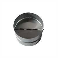 Rueckschlagventil 125 mm