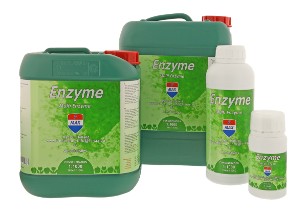 F-MAX Enzyme, 5 L