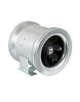 MAX-Fan Modell: 355 Rohrventilator 4940 m³/h, 355