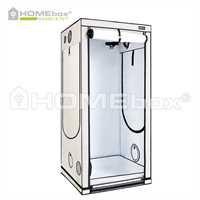 HOMEbox Ambient Q 100+, aufgeb. 100 x 100 x 220cm