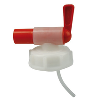 Dosieraufsatz für 5- und 10-L Kanister
