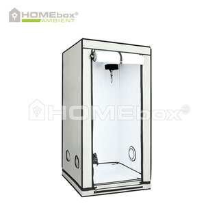 HOMEbox Ambient Q 80+, aufgeb. 80 x 80 x 180cm