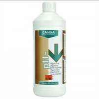 Canna pH- organische Säure, Zitronensäure, 1 L