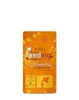 Greenhouse, Powder Feeding short flowering 125 g