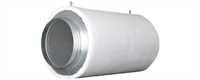 Aktivkohlefilter mit CTC-70-Kohle bis 760 (200)