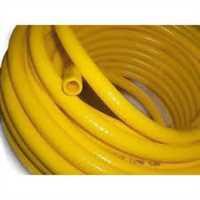 gelber, flexibler, 1 Zoll Schlauch, pro mAlfaflex