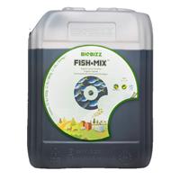 BioBizz FISH-MIX, 10 L
