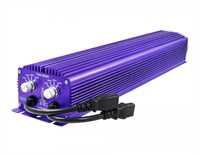 Lumatek 600W, TWIN für 2 Lampen, regelbar