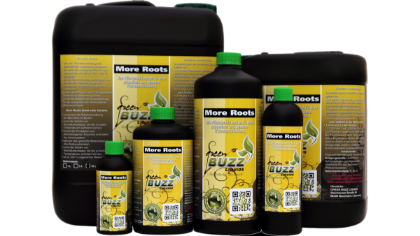 GBL More Roots - 500ml