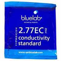 Bluelab EC Eich-/Testflüssigkeit 2.77 , 20ml