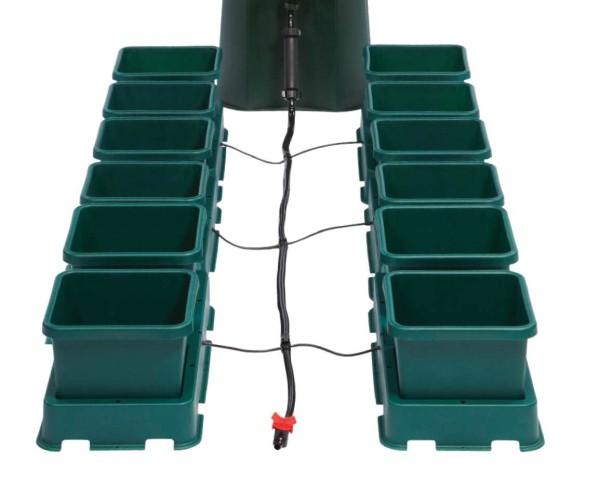 AutoPot Easy2Grow 12 Töpfe (8,5L) Bewässerungssystem