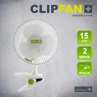 GHP Clipfan/Clip-Ventilator 15W