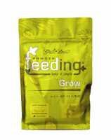 Greenhouse, Powder Feeding GROW , 2.5kg