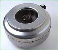 VT100S(L), Chaysol-Lüfter- Metall 290 m³/h,78 Watt