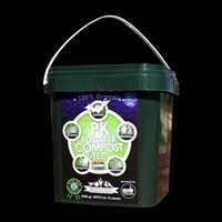 BioTabs PK Booster Compost Tea 2500 ml