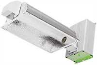 Lumii SOLAR 630 CDM Reflektor + Fassung + Vorschal