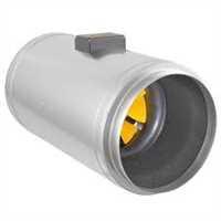 CAN-FAN Q-Max EC 200mm 1203 m3/h