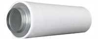 Aktivkohlefilter mit CTC-70-Kohle bis 840 (160)