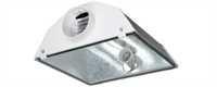 Air Cool Reflektor, mit Glasplatte, Spudnik
