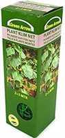 Pflanzennetz, 5 x 2 m zum Stützen der Pflanzen