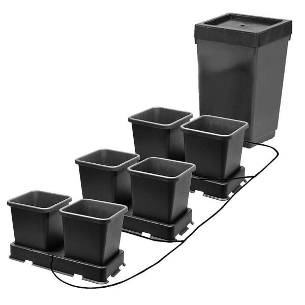 AutoPot easy 2grow 6 Pot System +47L Tank