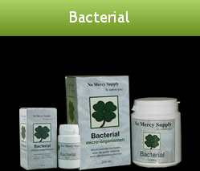 No Mercy Bacterial 200 ml