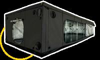 Mammoth Elite + HC 900L, 4500 x 9000 x 2400cm