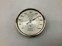 Haarhygrometer klein 0-100 % relative Feuchte +/ -