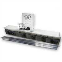 Lightrail 4 mit eingebautem INTELI-DRIVE