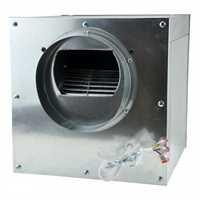 Air-Fan Metall Softbox 2500m³