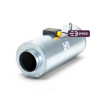 CAN-Fan Q-Max AC , 200mm 1120 m3/h 121W