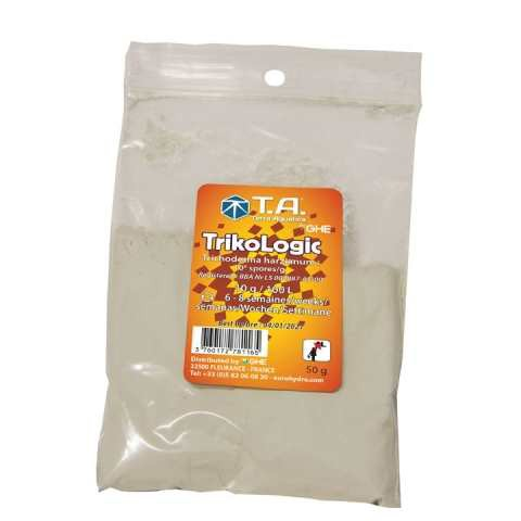 GHE Bioponic Mix 25gr/TA Trikologic Mix