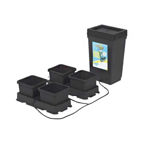 AutoPot Easy 2 Grow 4 Pot System