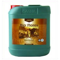 Canna Bio Flores, 5 L