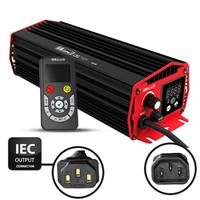 GIB Lighting LXG TIMER 600 W elektronisches Vorsch
