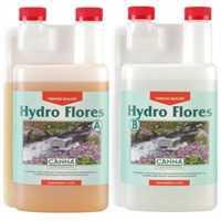 Canna Hydro Flores A u. B, je 1 L Weiches Wasser