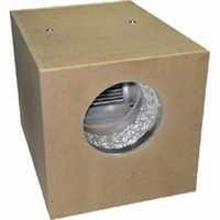 MDF Softbox 5000 m3/h 2x250/1x315