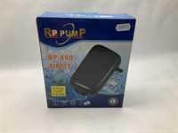 Belüftungspumpe RP 270 L 4,5 Watt