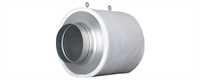 Aktivkohlefilter mit CTC-70-Kohle bis 160 (100)