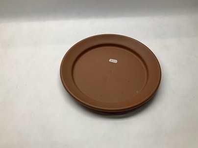 Untersetzer für runde Töpfe, ø 26 cm, Randhöhe 5 c