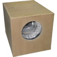MDF Softbox 7000 m3/h 400/3x250