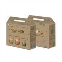 Green House Feeding Bio StarterKit