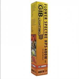 GIB Lighting Flower Spectre HPS 400 W