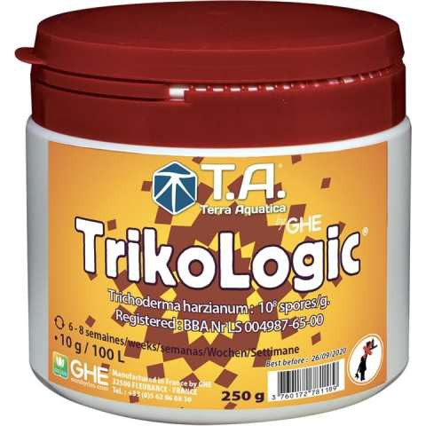 GHE Bioponic Mix 100gr/ TA Trikologic Mix