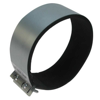 Verbindungsmanschette 100 mm