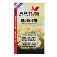 APTUS All-In-One Pellets , 100 Gramm
