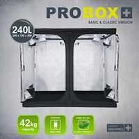 GHP Probox Basic 240L, 240x120x200cm