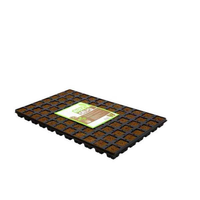 Eazy Plug 77 er Tablett Stecklingstray