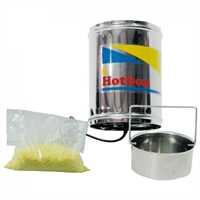 Hotbox Sulfume - Schwefel Vaporisator (komplett)